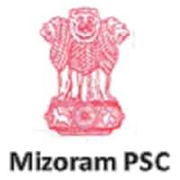 Mizoram PSC Recruitment