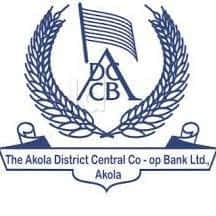 Akola DCC Recruitment
