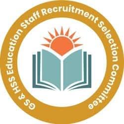 GSERC Recruitment