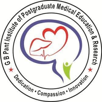 GB Pant Hospital Recruitment