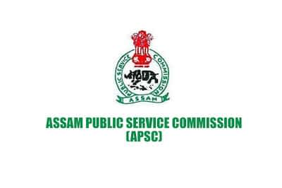 Assam PSC Recruitment