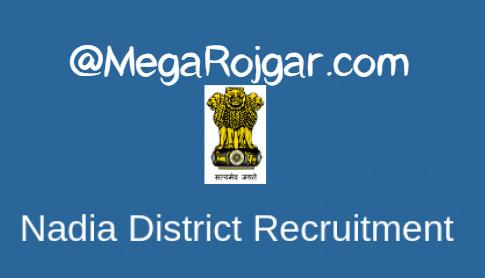 Nadia District Court Recruitment