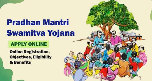 PM-Swamitva-Yojana