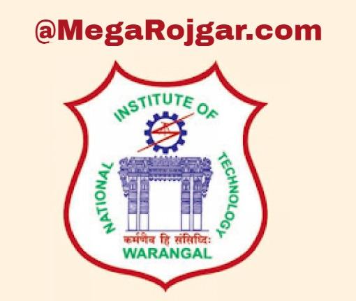 NIT-Warangal-Recruitment