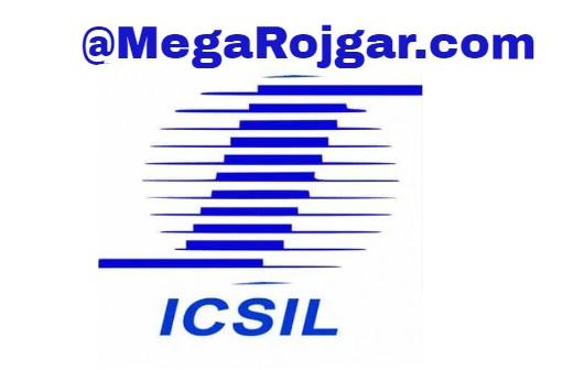 ICSIL Recruitment