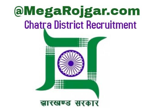 Chatra District Recruitment
