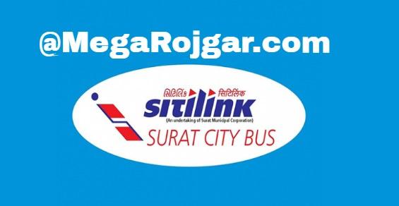 Surat Sitilink Recruitment