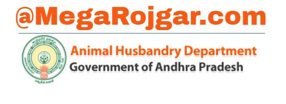AHD AP Recruitment
