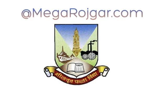 Mumbai University Recruitment